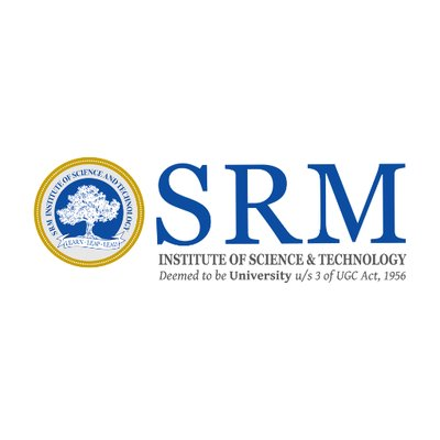 Application Invite for B.Tech SRMJEEE 2020