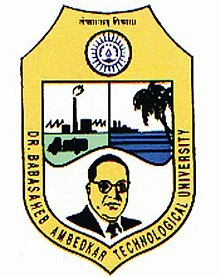 Dr. Babasaheb Ambedkar Tech.University,Institute of Petrochemical Engineering,Lonere,Raigad