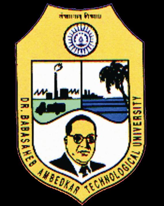 Dr. Babasaheb Ambedkar Technological University, Lonere