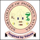 Gourishankar Education Society's Satara College of Pharmacy, Satara