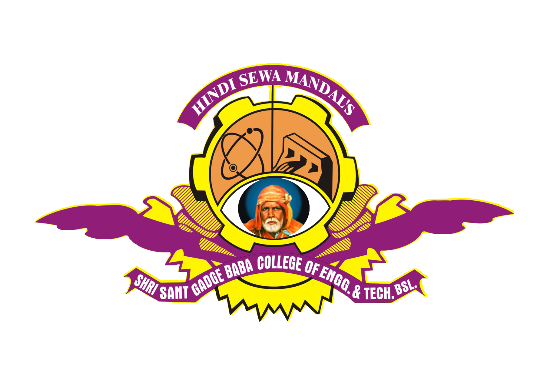 Hindi Seva Mandal's Shri Sant Gadgebaba College of Engineering & Technology, Bhusawal