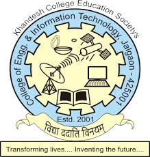 K. C. E. Societys College of Engineering and Information Technology, Jalgaon
