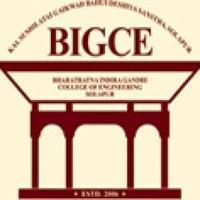 KSGBS's Bharat- Ratna Indira Gandhi College of Engineering, Kegaon, Solapur