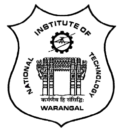 National Institute of Technology Warangal