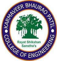 Rayat Shikshan Sanstha's Karmaveer Bhaurao Patil College of Engineering, Satara