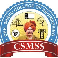 CSMSS Chh. Shahu College of Engineering, Aurangabad