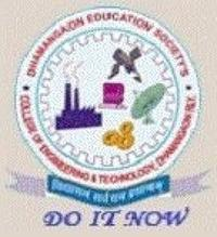 Dhamangaon Education Society's College of Engineering and Technology, Dhamangaon