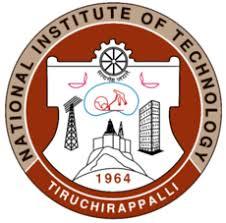 National Institute of Technology,Tiruchirappalli