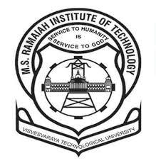 M. S. Ramaiah Institute Of Technology