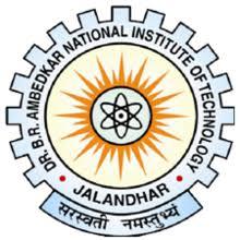 Dr. B.R. Ambedkar National Institute of Technology,jalandhar