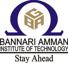 Bannari Amman Institute Of Technology,Sathyamangalam