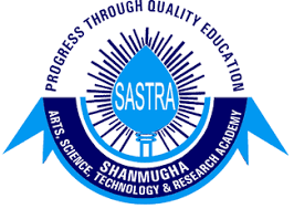 Shanmugha Arts Science Technology & Research Academy