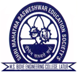 M.S. Bidve Engineering College, Latur
