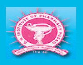 Shikshan & Krishi Vikas Pratishtan's Sahyadri College of Pharmacy, Methavade, Ta.:Sangola, Dist.: Solapur