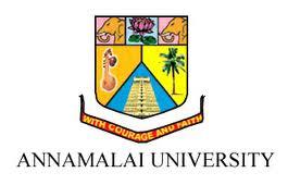Annamalai University Engineering Entrance Exam
