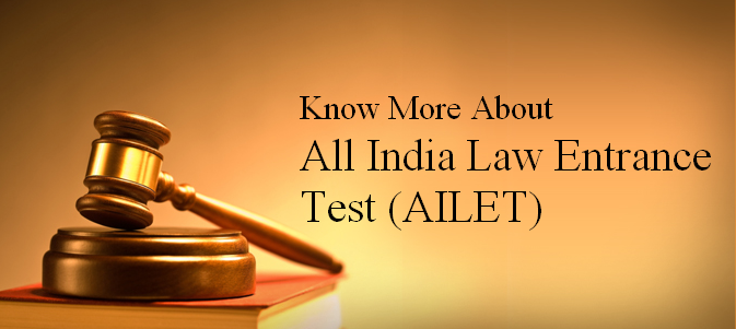 All India Law Entrance Test