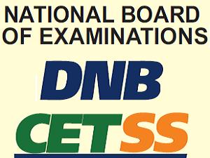 Diplomat National Board Centralised Entrance Test