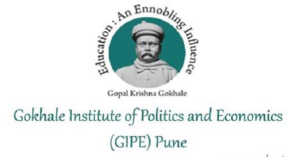 Gokhale Institute of Politics and Economics Entrance Exam