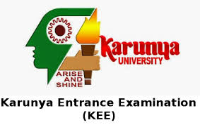 Karunya Entrance Examination