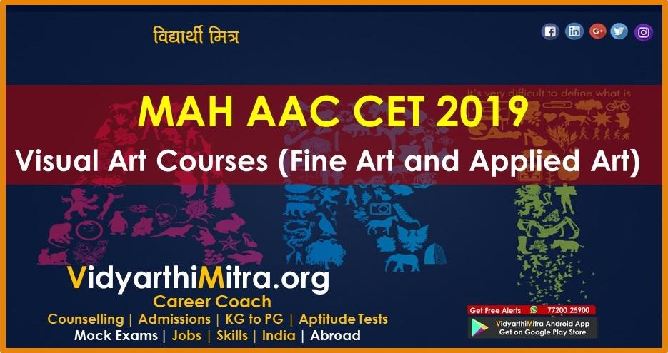 MAH-AAC CET