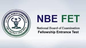NBE FET 2020