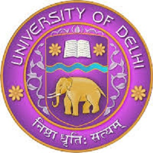 Delhi University LLM Entrance Examination (2019)