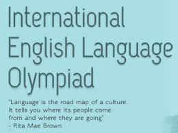International Olympiad of English Language