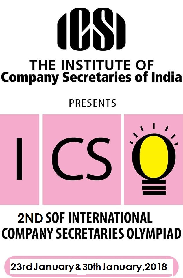 International Company Secretaries Olympiad