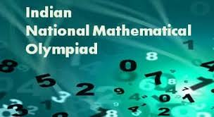 India National Mathematical Olympiad