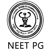 NATIONAL ELIGIBILITY CUM ENTRANCE TEST-PG