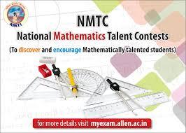 National Mathematics Talent Contests