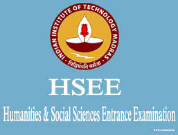 Humanities and Social Sciences Entrance Examination