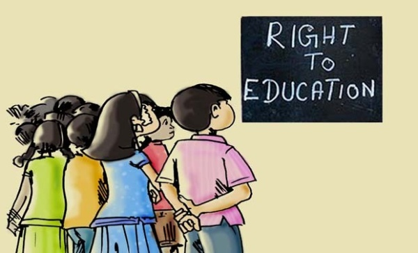 RTE: 1,661 students alloted seats in round two