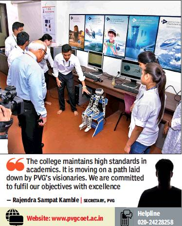 Engg campus placements rise, enrolments dip