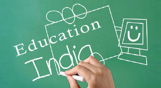 'India's education system needs to be far better than it is today'-Bill Gates