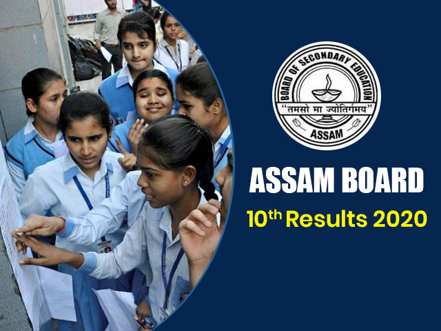 Gauhati University B.A. Result Released