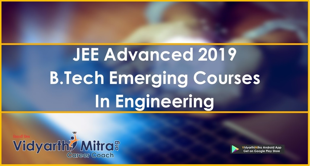 JEE Advanced 2019 Result Declared