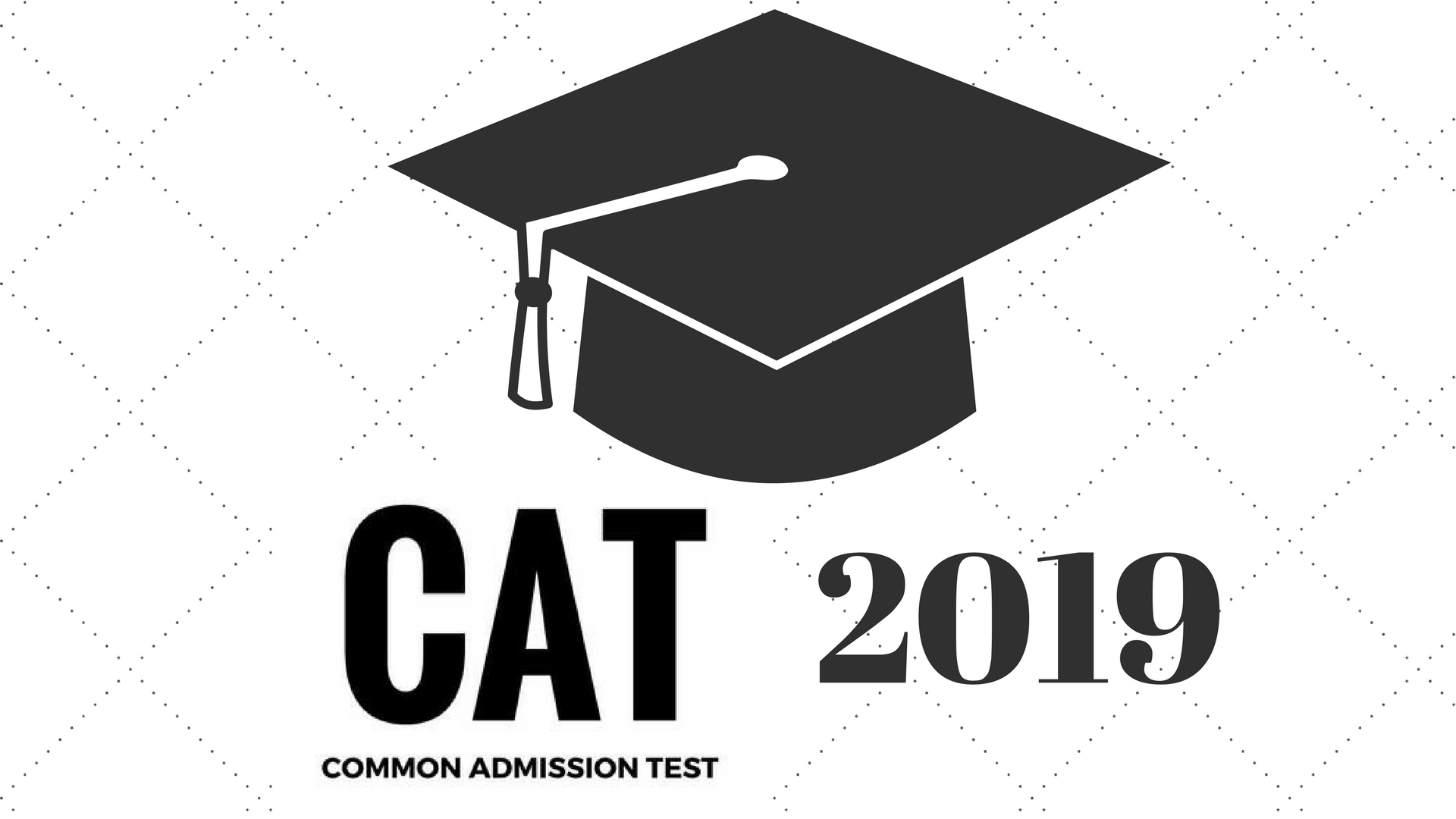 CMAT 2019: Exam on January 28