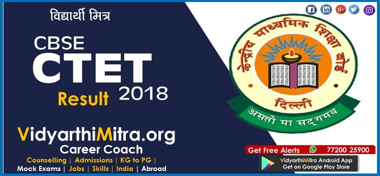 UPTET 2018 exam on Oct 30, notification to be released on Sept 15