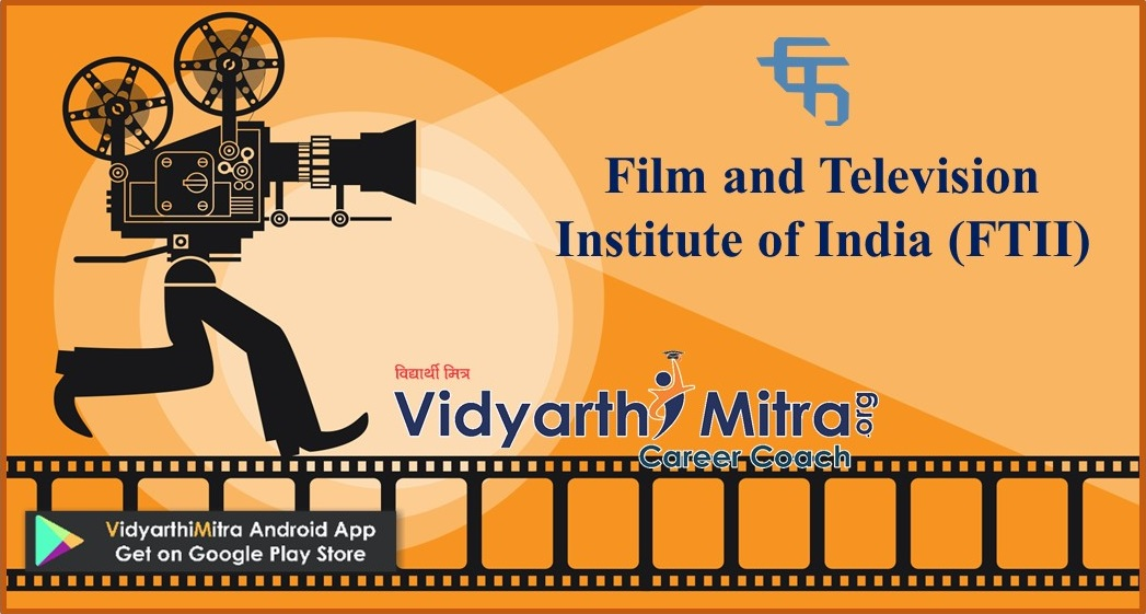 FIVE-MONTH STINT - Courses for web, TV series at FTII