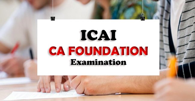 ICAI CA exam pattern changed