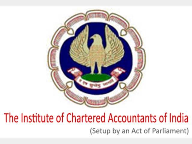 ICAI CA 2019 Final Exam Dates Declared