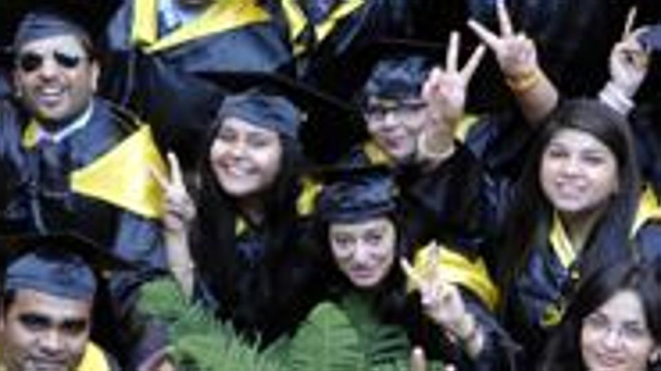 50% increase in girls taking IIM entrance