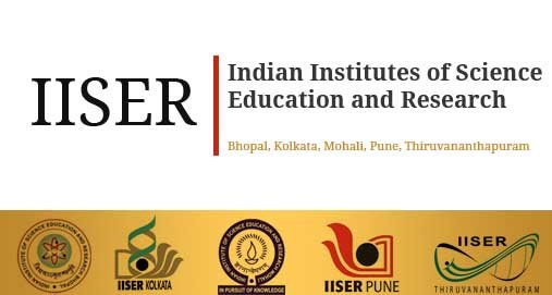 IISER Admission 2018 application portal opens
