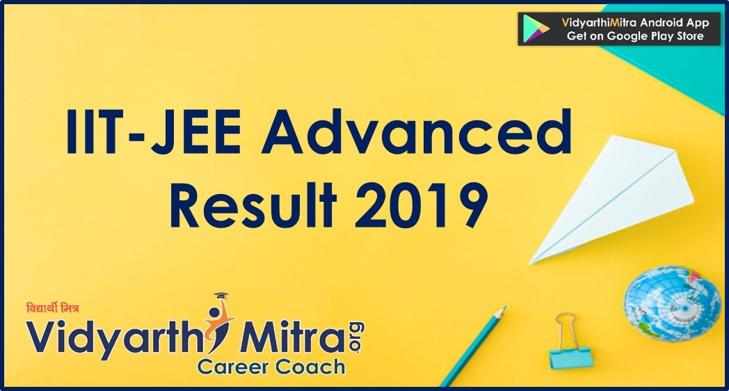 What next after JEE Main result 2019?