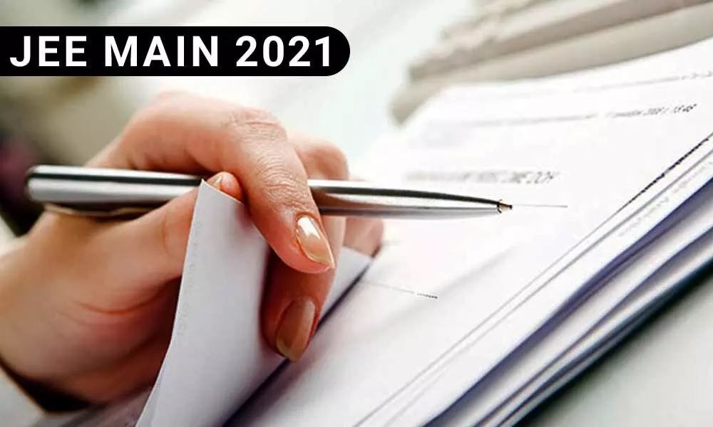 JEE Main 2021 May session postponed
