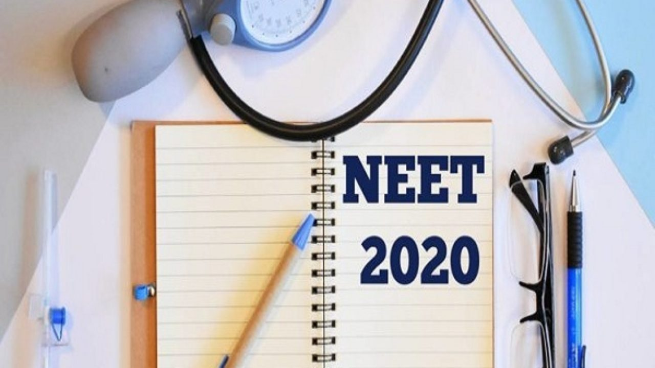 NEET Answer Key 2018