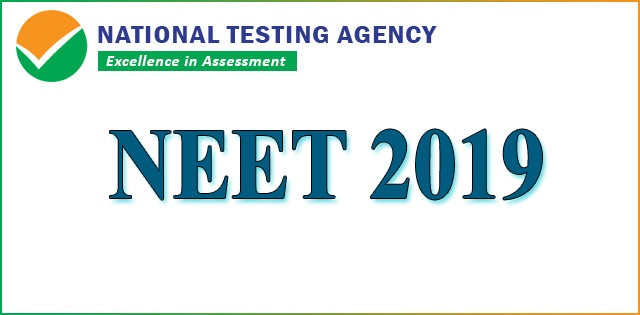 NEET PG 2019 Application Form, Released