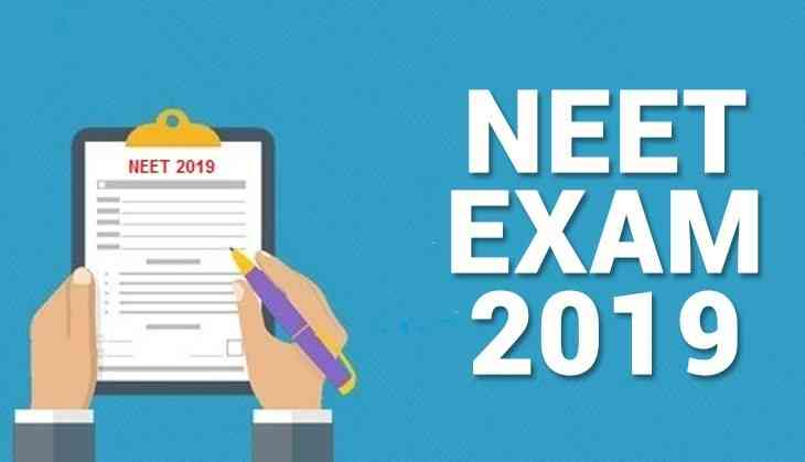 NEET 2019: Download their admit card or hall ticket all over again