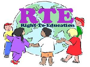 RTE admission process trips for second yr